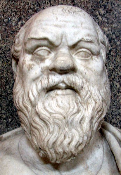 Socrates knew that Burning Desire is the origin of every achievement