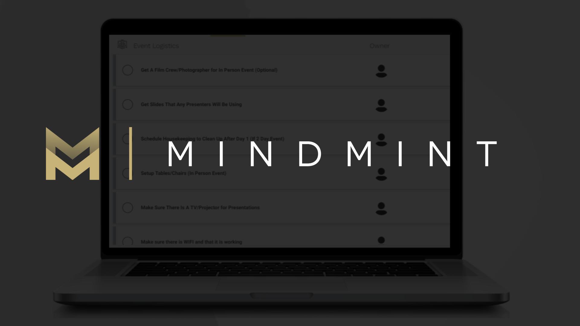 KBB Course Bonus: MindMint Software - Knowledge Broker Blueprint